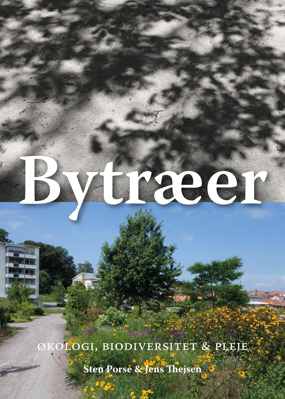 Bytræer – Borgartré